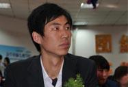 成功学子-付鑫