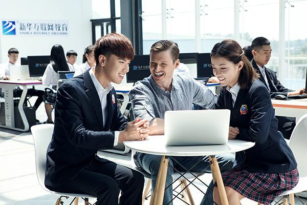 重庆哪个电脑学校好 为何这个学校毕业生遭哄抢