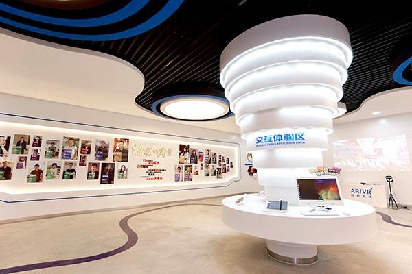多功能厅-重庆新华电脑学校