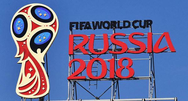 世界杯足球赛