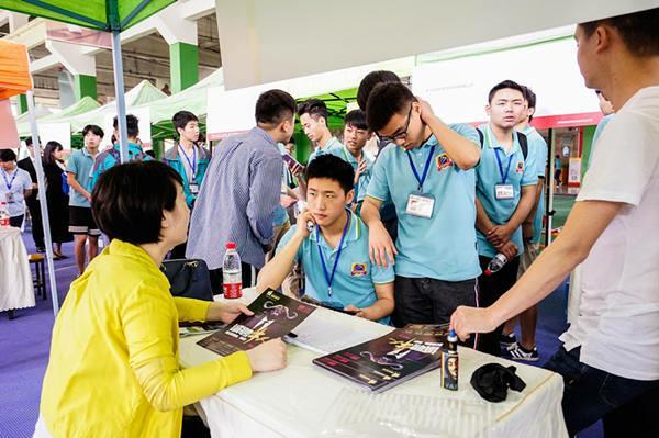 互联网技术学校就业前景,什么专业好就业