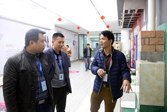 重庆新华电脑学校就业学子
