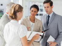 大学生找工作时最重要的3个因素:薪水 行业 兴趣