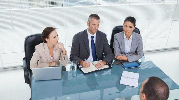 面试最难成功的5种求职者