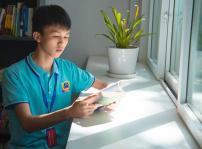 【新生心声】从香港到重庆 逐梦前行不负青春