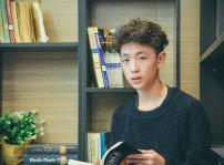 【新生心声】梦想成为电竞职业选手的少年