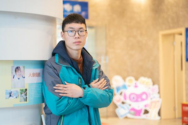 重庆新华专注互联网人才的培养