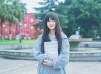 【新生故事】黄艳:不想做咸鱼,只想做自己
