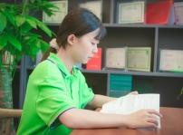 【新生故事】赵莹:学专业 还得实践出真知