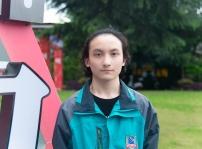 【新生故事】许扬:职场两年后重返校园 才知学历与技能的重要