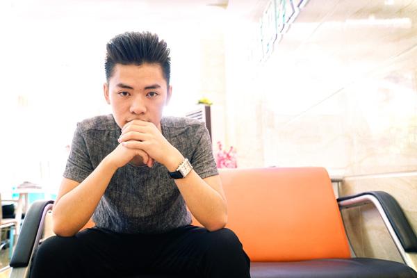 【学子故事】就业之星——李周