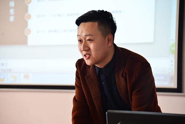 重庆居联峰尚装饰有限公司王帅