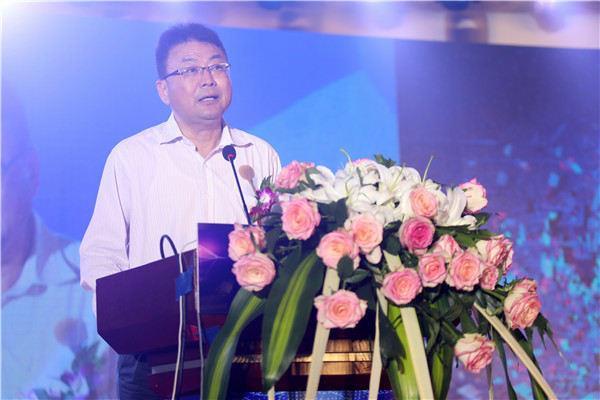 新华教育集团沙副总裁沙旭