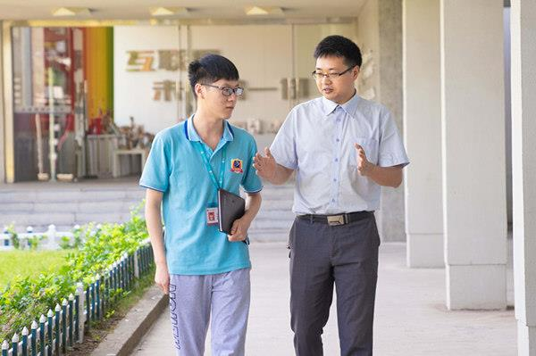 重庆职业技术学校