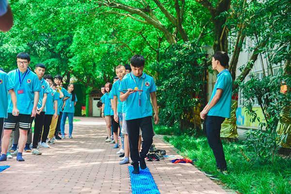 电脑学校新生训练营