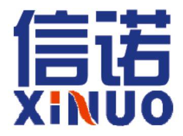 重庆信诺视觉数字科技有限公司招聘