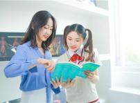 初中毕业 女生学什么才能有前景?