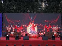 """新华·华为""""产教融合·项目共建""""发布暨ACAA全国总决赛颁奖典礼隆重举行"""