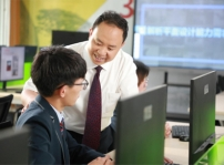 探秘新华互联网科技系列之——师资力量