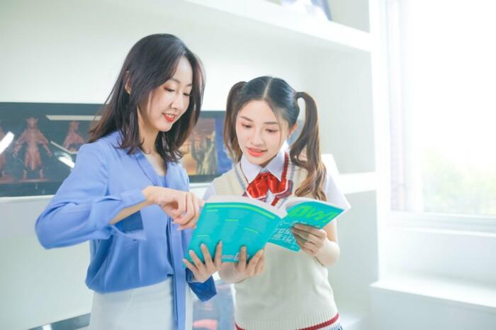 初高中女生学什么技术好?这里有你想要的答案!