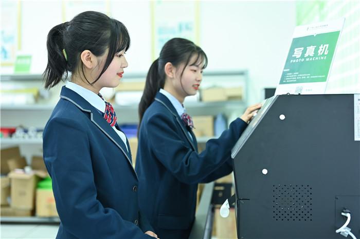 初高中女生成绩不理想,学什么技术好?