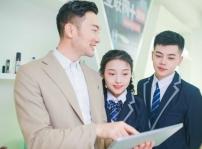 技能+学历+就业 新华专注培养高素质高技能人才
