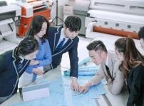 2021学啥技术有前途 当然是学互联网