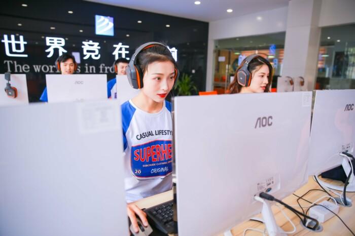 电子竞技就是打游戏?NO!中国电竞用户近5亿人!