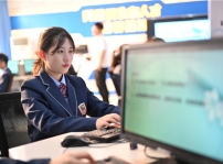 【专业说】重庆新华之互联网+新零售专业