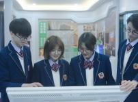 九月开学季 来重庆新华追梦青春