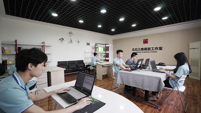 择校不满意 转学来重庆新华 这样的学习模式你一定喜欢