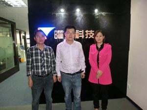 校企合作-重庆新华电脑学校