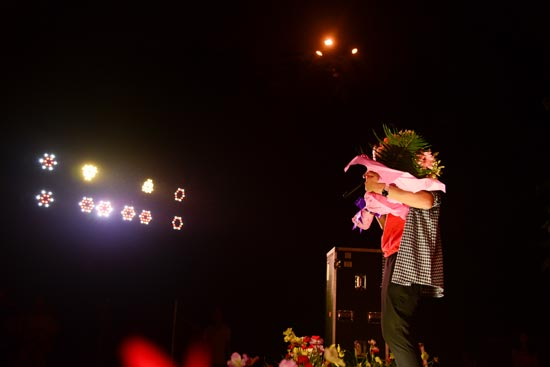 """重庆新华2015""""创就业之星""""颁奖典礼"""