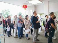 中国认证认可协会(CCAA)全国统一考试在重庆新华顺利进行