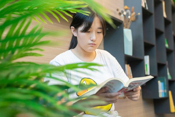 16岁女生学什么 选对专业很重要