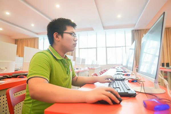 重庆的职教中心