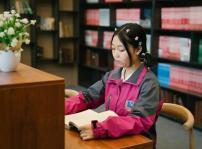 【新生故事】王世莲:梦想设计属于自己的动画片