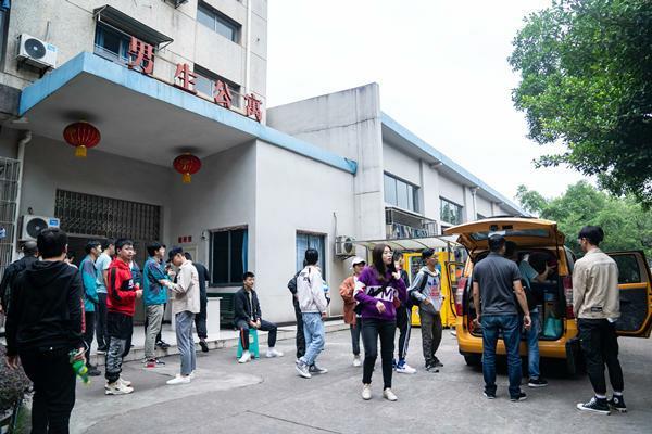 重庆新华电脑学校顶岗实习工作