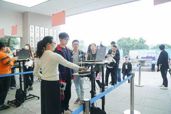 重庆新华第二次承接司法考试