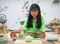 【新生故事】郑晓菊:我在新华成长蜕变!