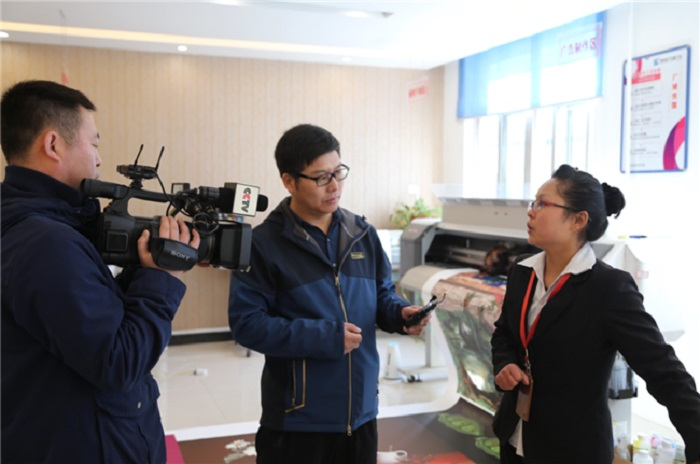 CCTV7报道新华互联网教育新模式!
