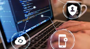 大数据软件开发高级工程师