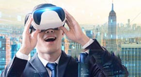 VR建筑表现大师